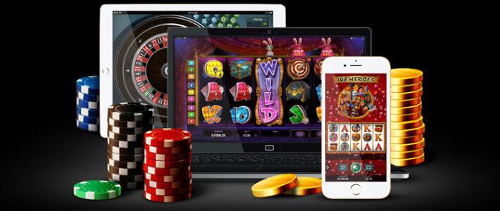 Profit Dipermainan Slot Online