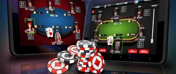 Kesalahan Besar Poker Online